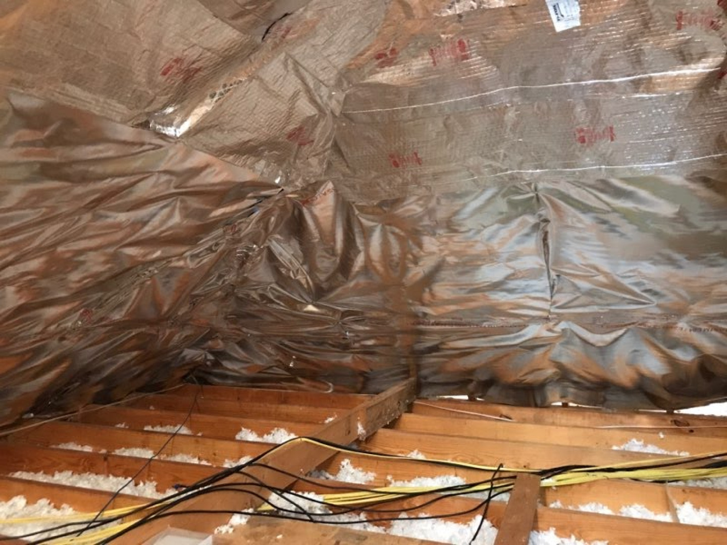 Your Current Insulation System May Need Extra Help